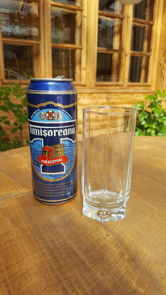 Timosoreana beer