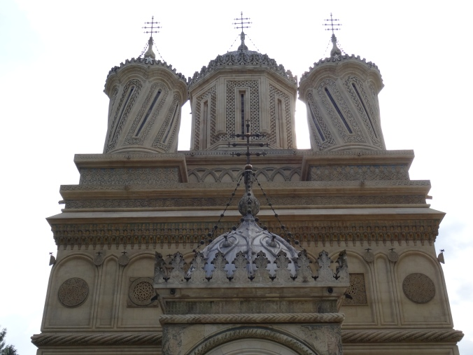 Curtea de Argeș Cathedral