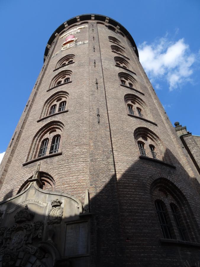 Rundetaarn 'Round Tower', Copenhagen