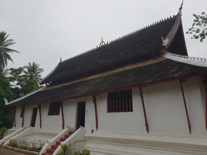 Wat Pak Khan, Luang Prabang