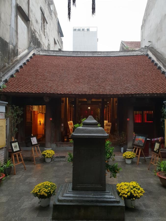28 Hàng Buồm, Hanoi