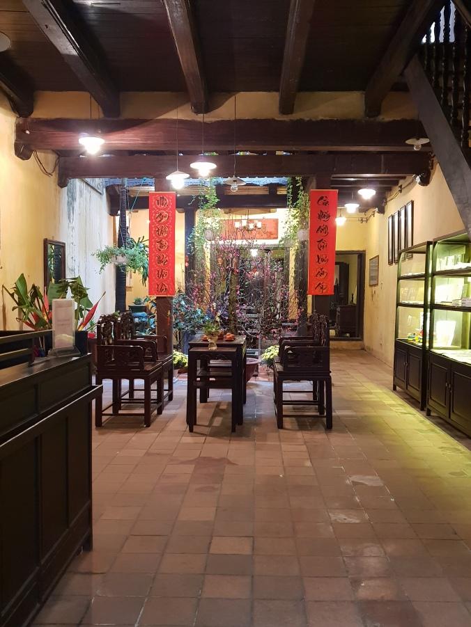 Heritage House, Hanoi