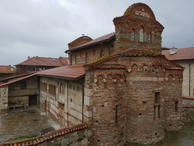 Sveti Stefan, Nesebar