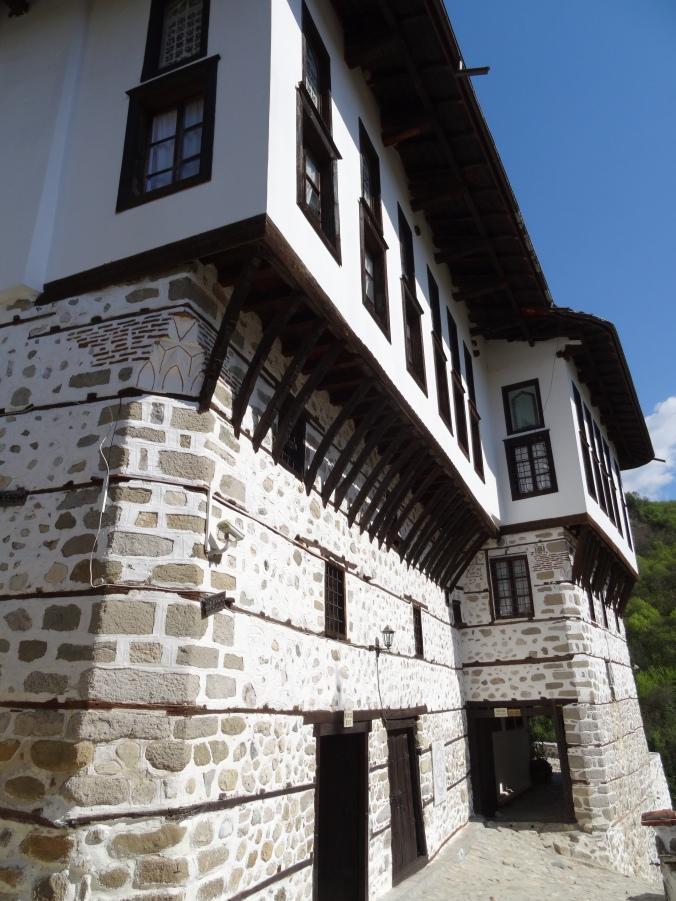 Kordopulov House, Melnik