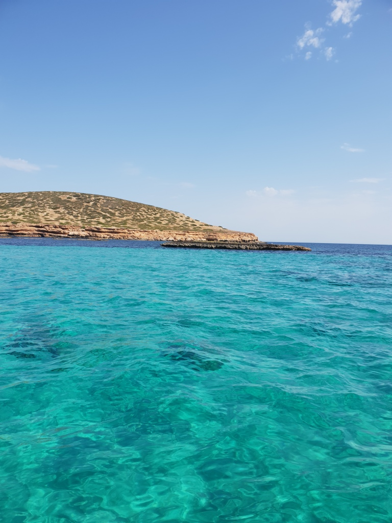 Ibiza's beaches