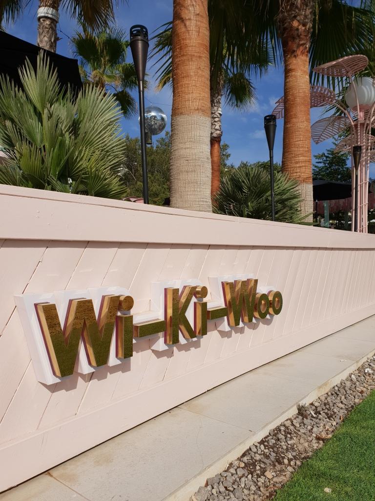 Wi-Ki-Woo hotel Ibiza