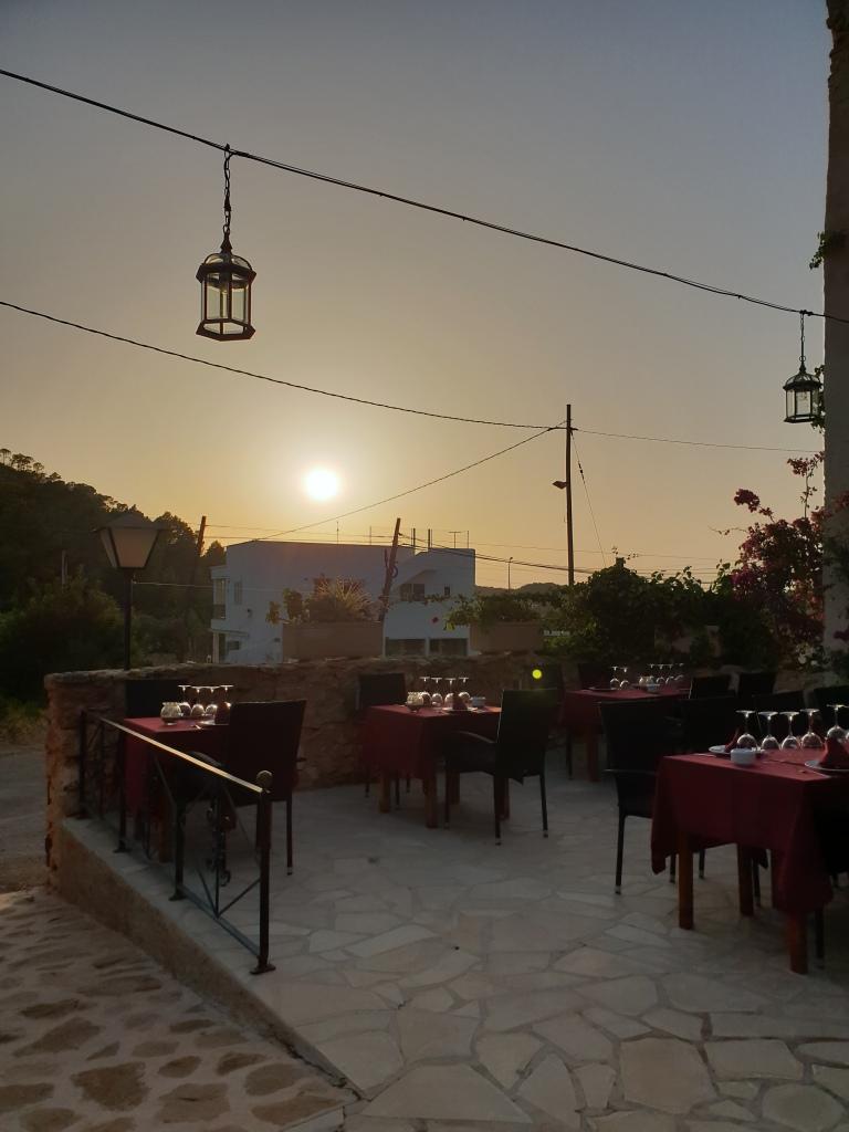 Sa Capella Restaurant Ibiza