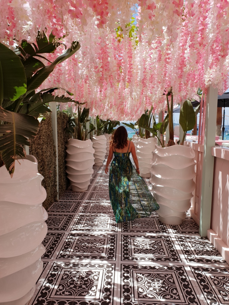 Wikiwoo Hotel, Ibiza