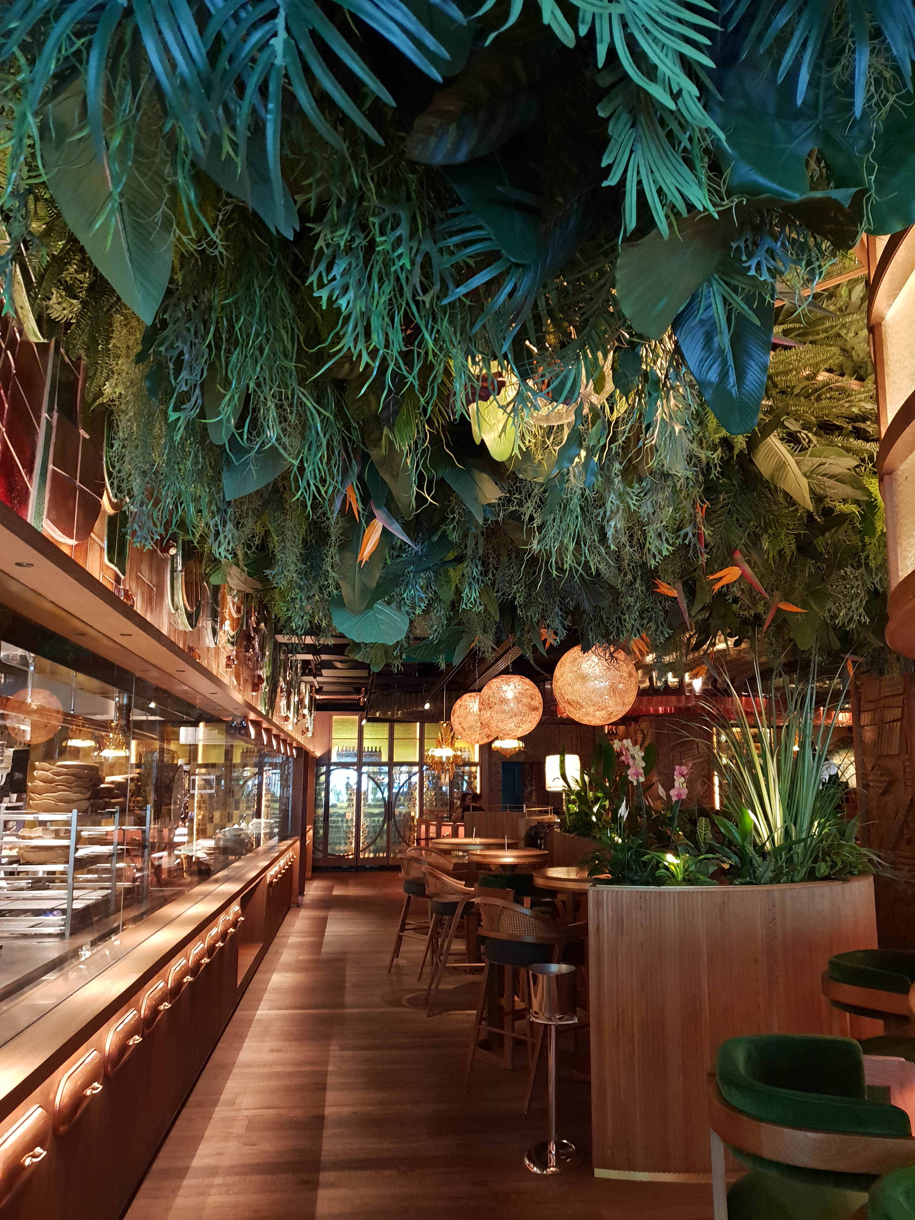 London S Most Instagrammable Restaurants Worth It Or Not Think On Paper