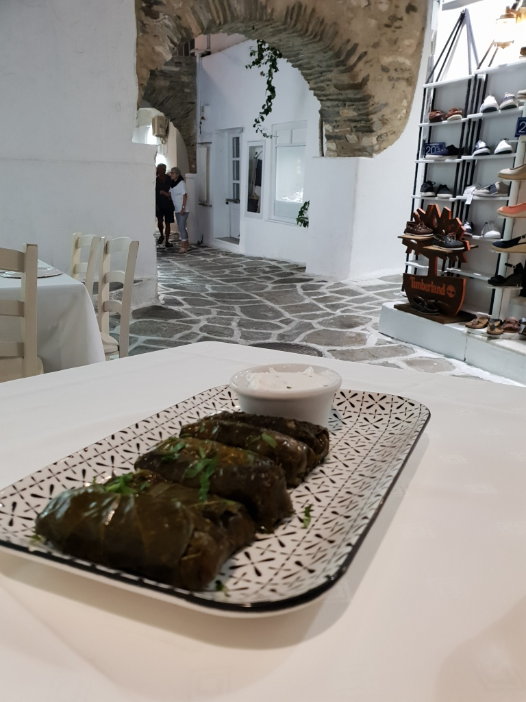Yemeni Restaurant, Naousa