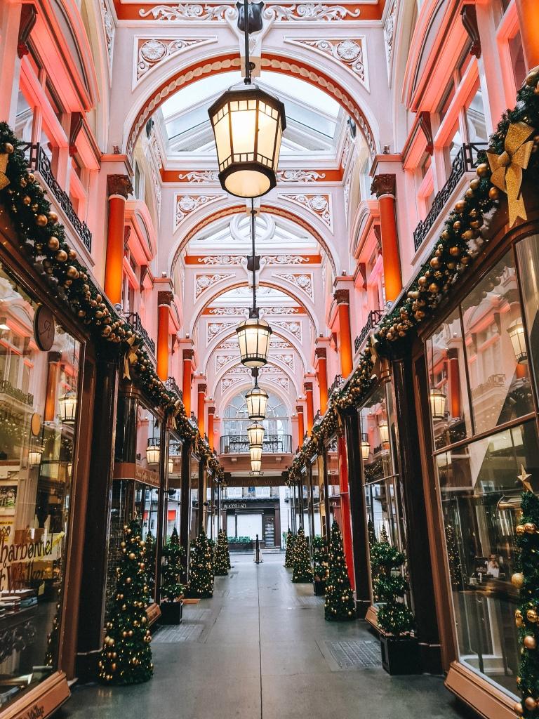 Royal Arcade, 28 Old Bond Street