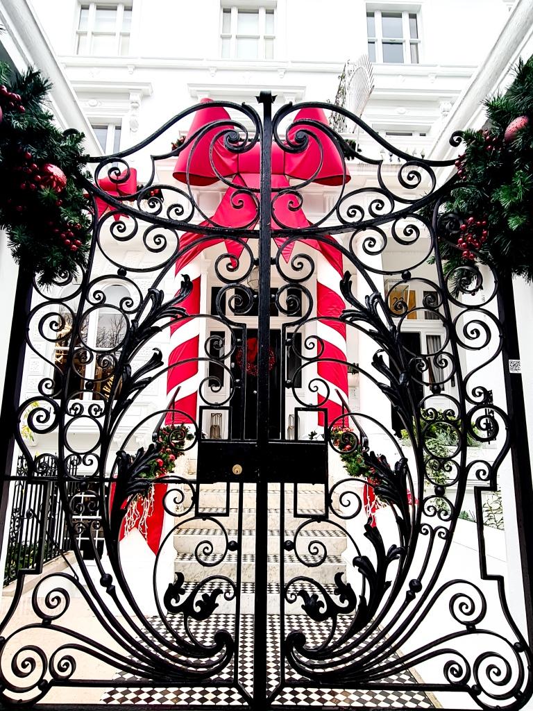 The Boltons Christmas